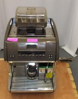 Online Auction Of Commercial Coffee Machines - La Cimbali, Faema, Mazzer Luigi