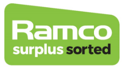 The Ramco Auction