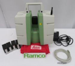 Leica Scan Station C10 Laser Scanner