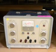 Advanced England PP7 Stabilised Power Supply.