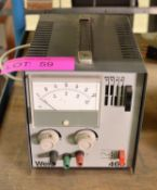 Weir 460 Power Supply.