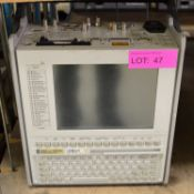 Wandel & Goltermann ANT-20 Advance Network Tester.