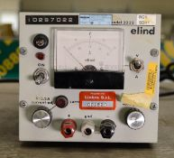 Elind 3232 Power Supply.