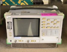 Anritsu MP1550A Analyzer.