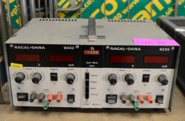Racal - Dana 9232 PSU
