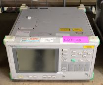 Anritsu MP1552B Analyzer.