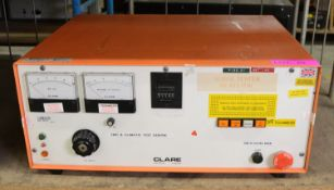 Clare BS 415 Surge Tester,