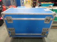 EVENT ELECTRICAL DISTRIBUTION MOBILE FLIGHT CASE