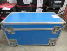 EVENT ELECTRICAL DISTRIBUTION FLIGHT CASE