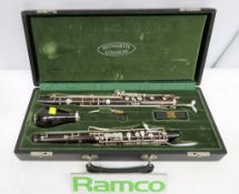 Howarth Cor Anglais S20C Complete With Case.