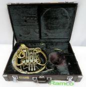 Yamaha YHR 667D French Horn As Spares.