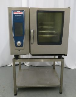 Auction Of Commercial Catering Equipment To Include: Rational Combi Ovens, Foster Refrigeration, Falcon 6 Burner Ovens & More