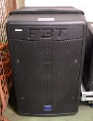 FBT Amico 1000 Portable Sound System 5-Channel 900W.
