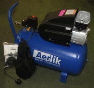 Aerlik 50Lt Compressor