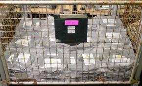 22x Rolls Abrasive Cloth Silicon Carbide 38mm x 50m x 60g. 24x Rolls Abrasive Cloth.