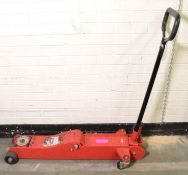 3 Ton Trolley Jack.