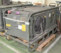 Weiss Technik Air Conditioner Unit.