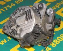 06-12 Kia Sedona 2.9 CRDi Alternator 373004X900