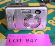 Finepix A345 Digital Camera.