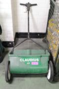 SZA 20628 Claudius Grass Seed Spreader.