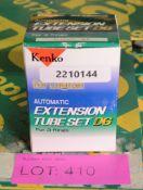 Kenko Lens Extension Tube Set For Nikon - AF.