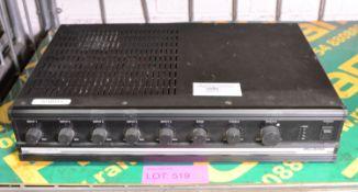 Millbank Ultima PA Amplifier.