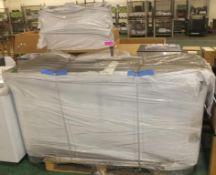 Pizza Preparation Bench W1900 x D600 x H1500mm