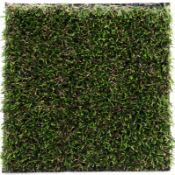 25m Long Roll of High Quality 30mm Depth Artificial Grass (50m2 coverage per roll) made by Sungrass