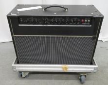 Blackstar HT Stage 60 guitar amp. Serial number: 140120HCB008.