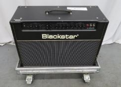 Blackstar HT Stage 60 guitar amp. Serial number: 130425HCB030.