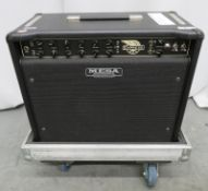 MESA Express 5:50 guitar amp. Serial number: E50-004275.