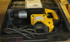 Voilamart rotary hammer drill
