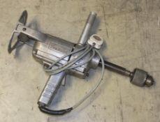 Desoutter 2 speed heavy duty drill