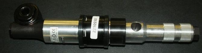 Desoutter H410-N-60 pneumatic screwdriver / nutrunner