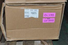 CommScope CVV2NPX308.208R - 10 port sector antenna.