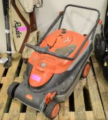 Flymo Roller Compact 4000 Lawnmower.
