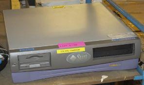 Sun blade PC 150