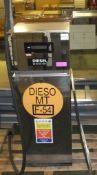 Quantium Diesel Fuel Pump - Nozzle missing.