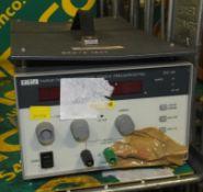 Thurlby Thandar TSX3510 Precision DC PSU 35V-10A