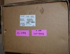 CommScope CVVPX308.10R3 - 6 port sector antenna.