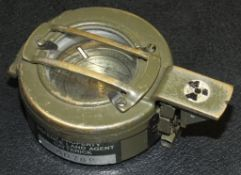 Stanley Compass
