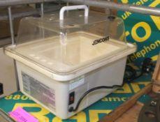 Jencons Enkab 1 incubator