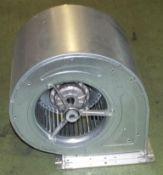 Dantherm Spares 4140226119419 Fan DDM 10/10 Condenser 6MO2UF