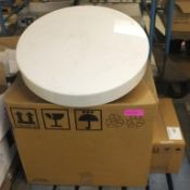 Commscope Andrew microwave anntenna system VHLP2-7W-CR4B - 0.6M diameter, 7GHz frequency,