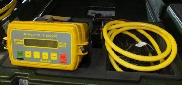 Penny + Giles D51600 Pitot-Static Leak Tester Unit