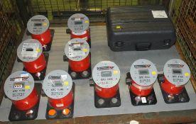 10x Torqueleader QTC1100 Torque Wrench Testers 90-1100Nm