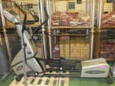Sapilo Work Magnetic Cross Trainer