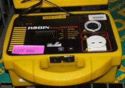 Robin SmartPat3000 Appliance Tester