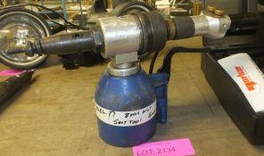 Advel air nut sert tool m8