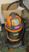 Fieder FAP1440 wet / dry vacuum cleaner